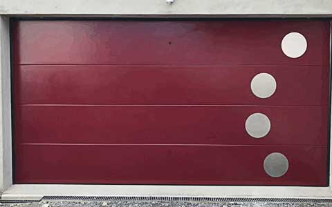 Portes de garage, porte de garage Caen Calvados 14