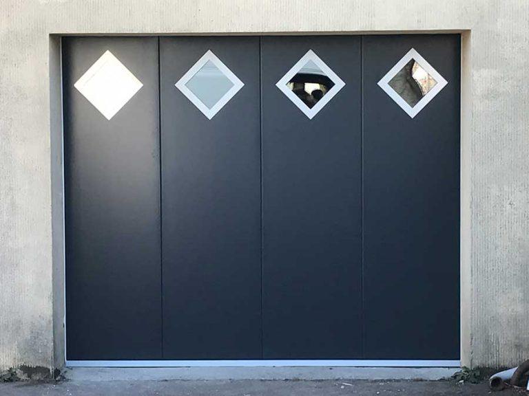 Portes de garage Cesny-Bois-Halbout